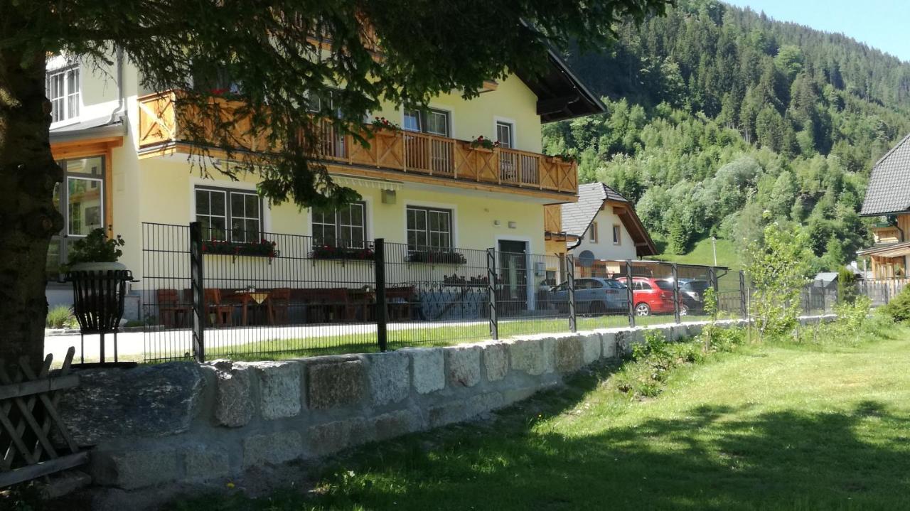 Gemeinde Stainach-Prgg