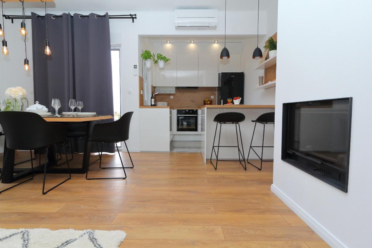 Апартаменты/квартиры  Apartments Pivac