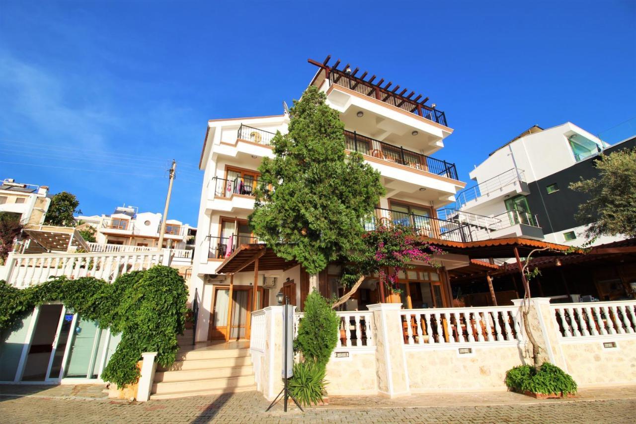 Апарт-отель  Kuluhana Hotel & Villas Kalkan