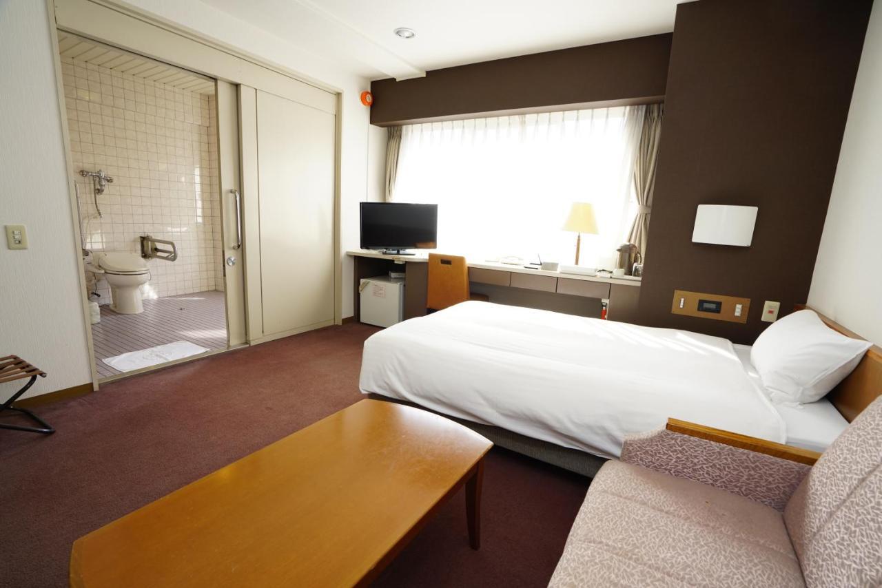 記念日におすすめのレストラン・福岡東映ホテルの写真5
