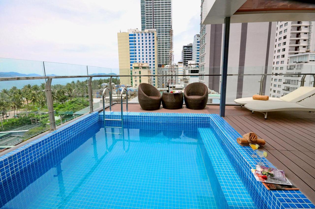 Отель  Apollo Hotel Nha Trang
