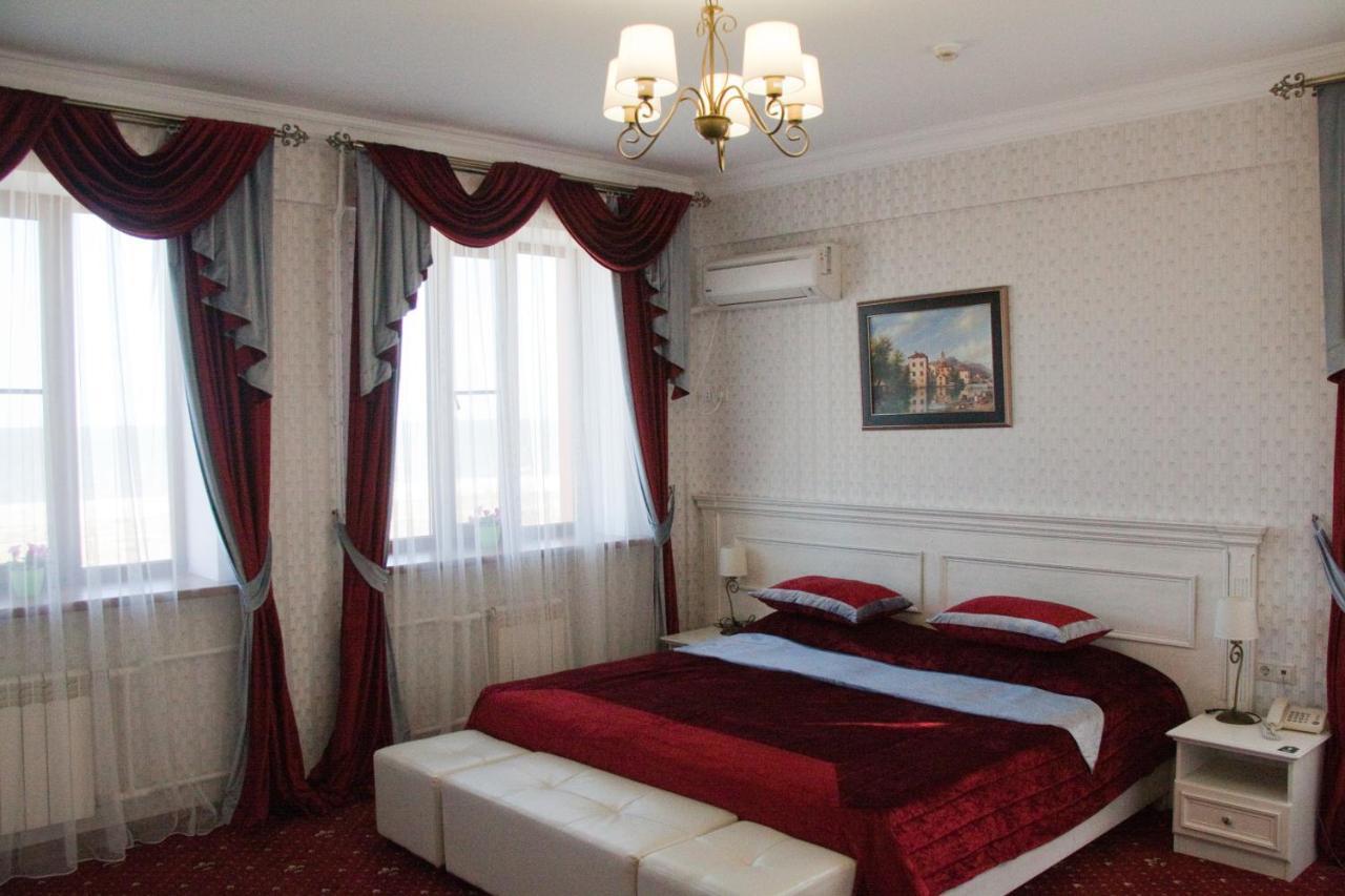 Фото  Отель  Лечебно-оздоровительный центр Одиссей