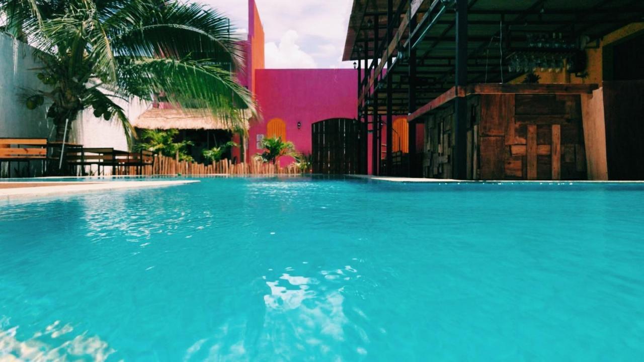 Hotel Pl Beach Chuburna Mexico Booking Com