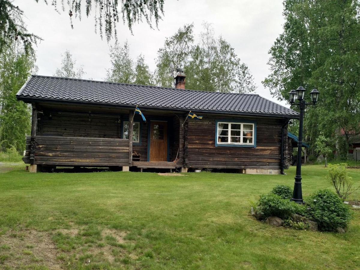 Stuga/Cottage - Grangrde - uter frn Romme - Airbnb