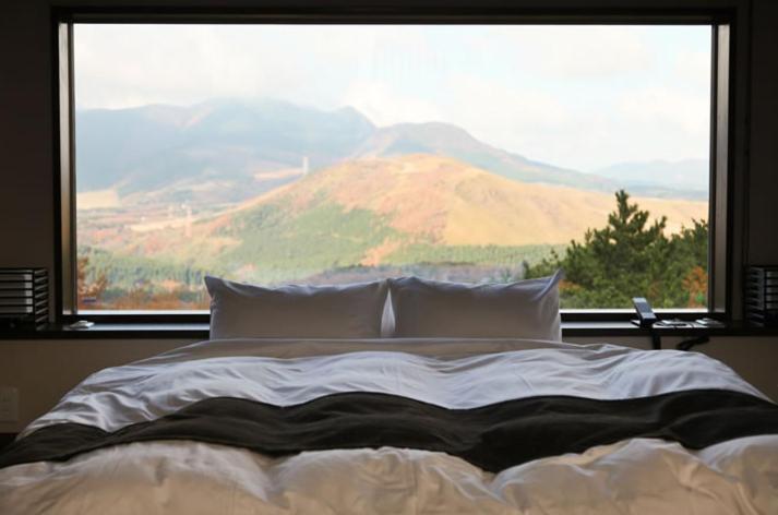 記念日におすすめのホテル・奥宿 無相荘の写真1