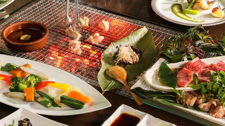 記念日におすすめのレストラン・奥宿 無相荘の写真7