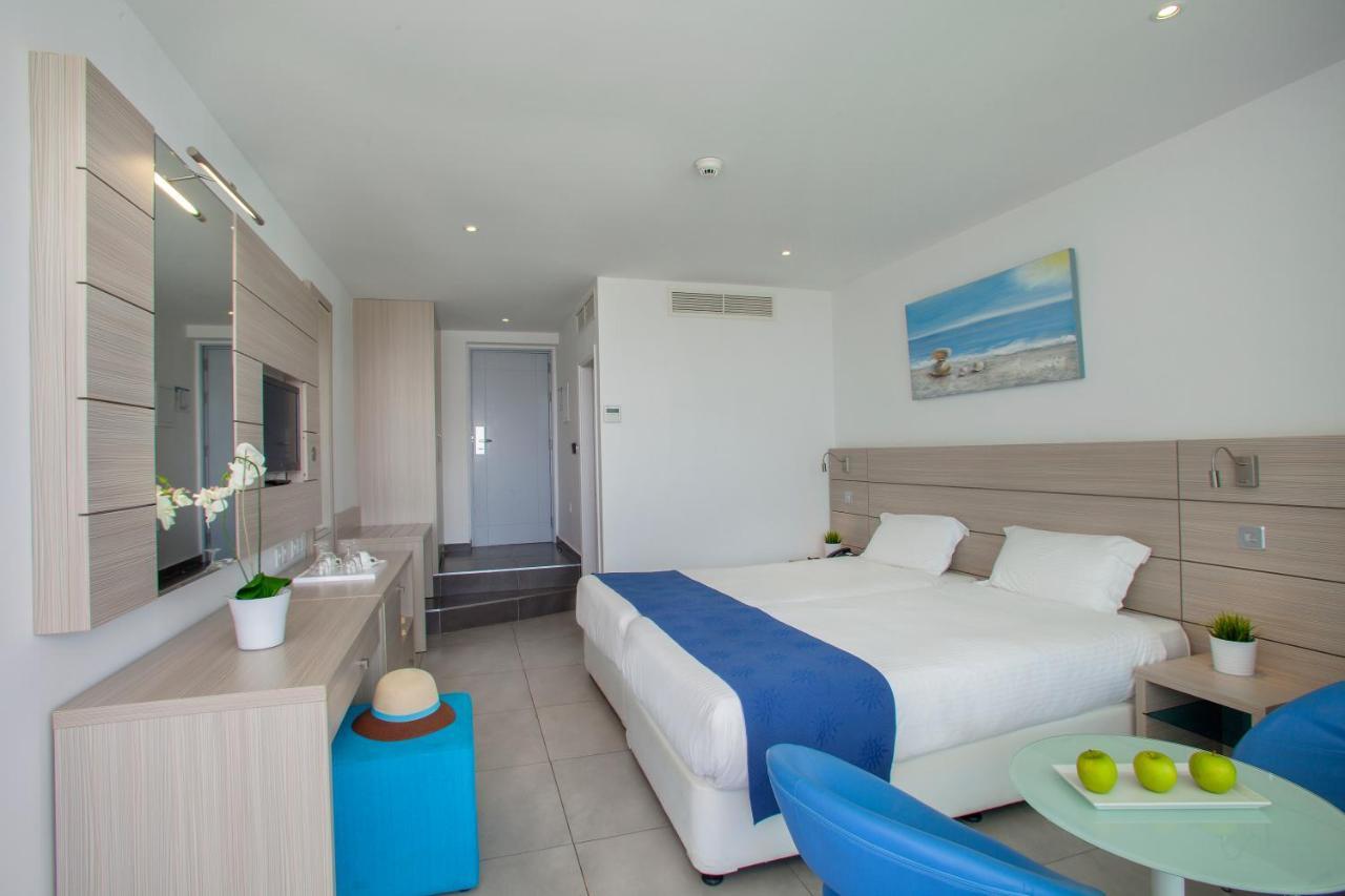 "Limanaki Design ""N"" Style Beach Hotel 4*"