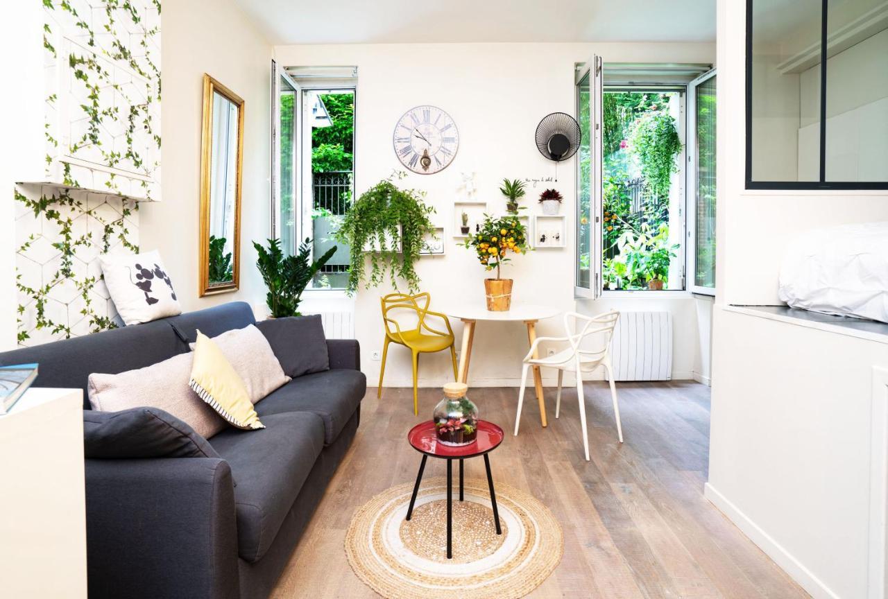 My Home In Paris my nest inn paris quartier latin, france - booking