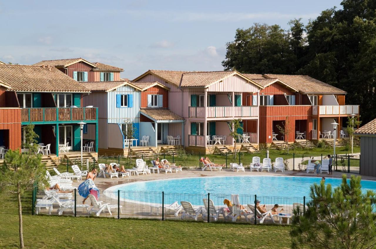 Madame Vacances Les Rives Marines Le Teich Updated 2020 Prices