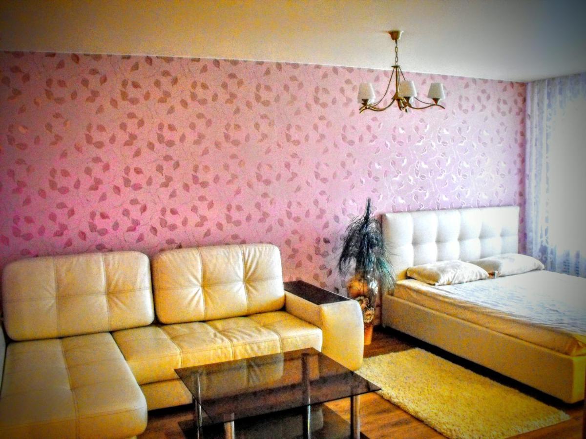 Фото  Апартаменты  Апартаменты на Гончарова