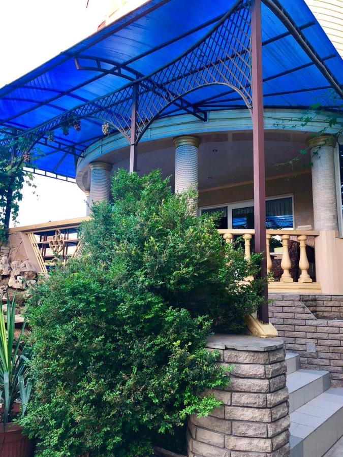 Фото  Отель  Guest House On Shevchenko