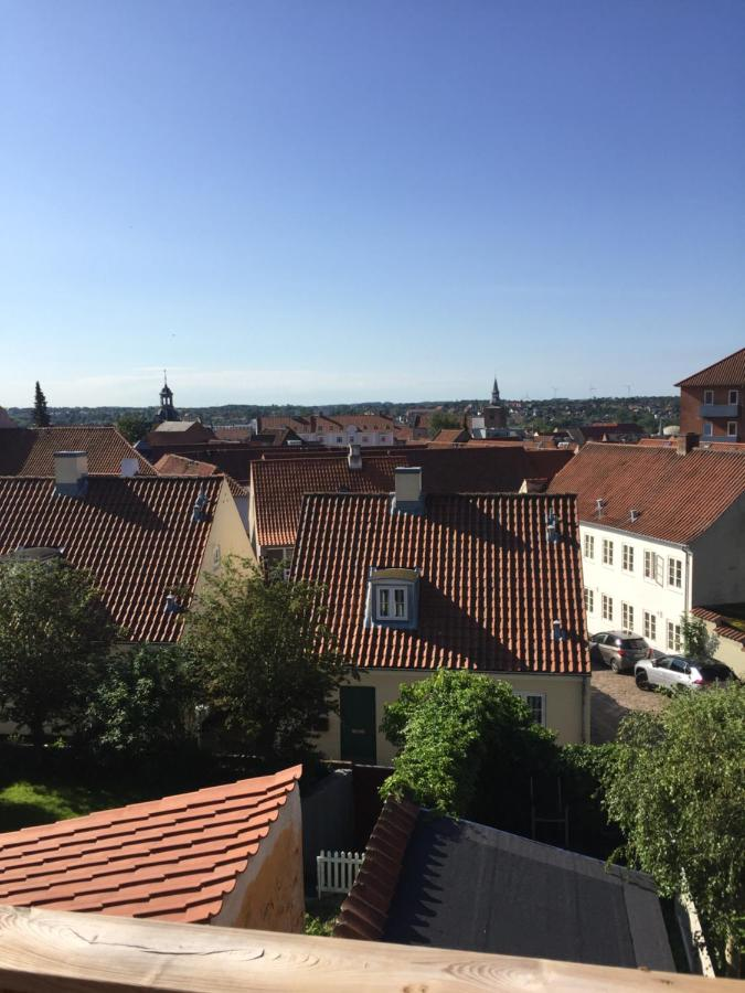 Apartment Randers Centrum Schousgadekvarteret Denmark Booking Com