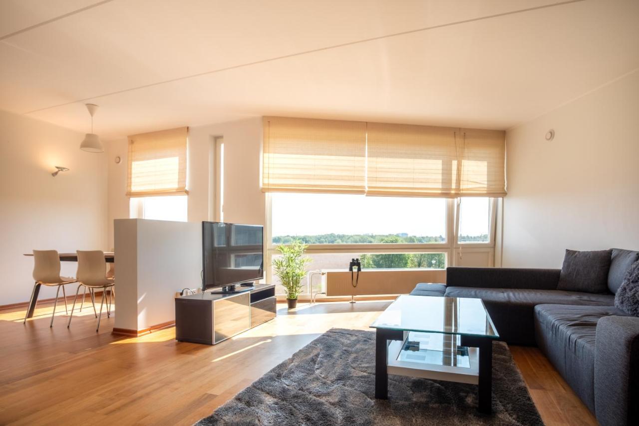 Dream Stay Sea View Apartment Near Tallinn Zoo Tallinna