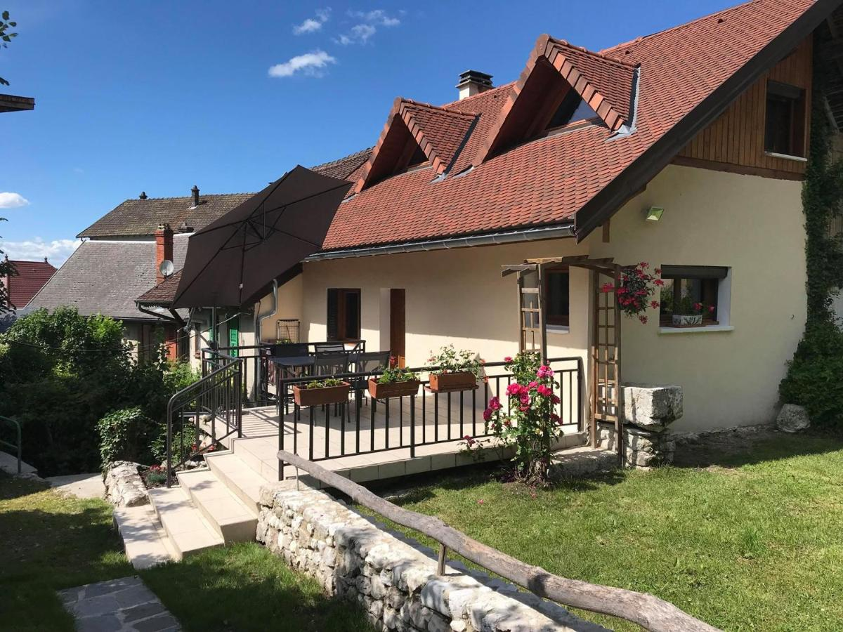 Дом для отпуска  Chez Albert