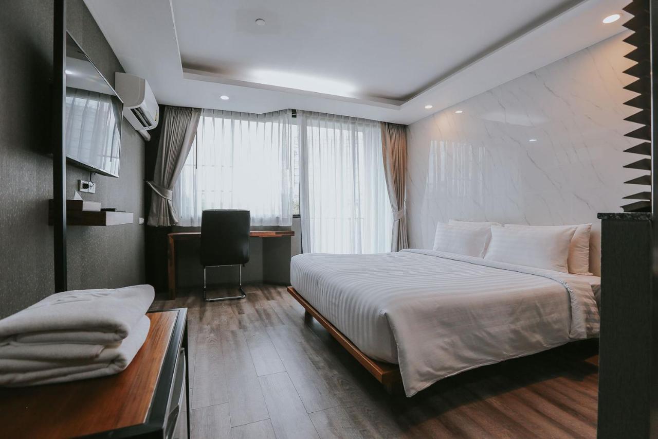 Отель  Bangkok City Link Hotel
