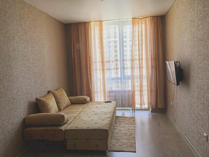 Фото  Апартаменты/квартира  Apartment On Olimpiyskiy Gorodok 2