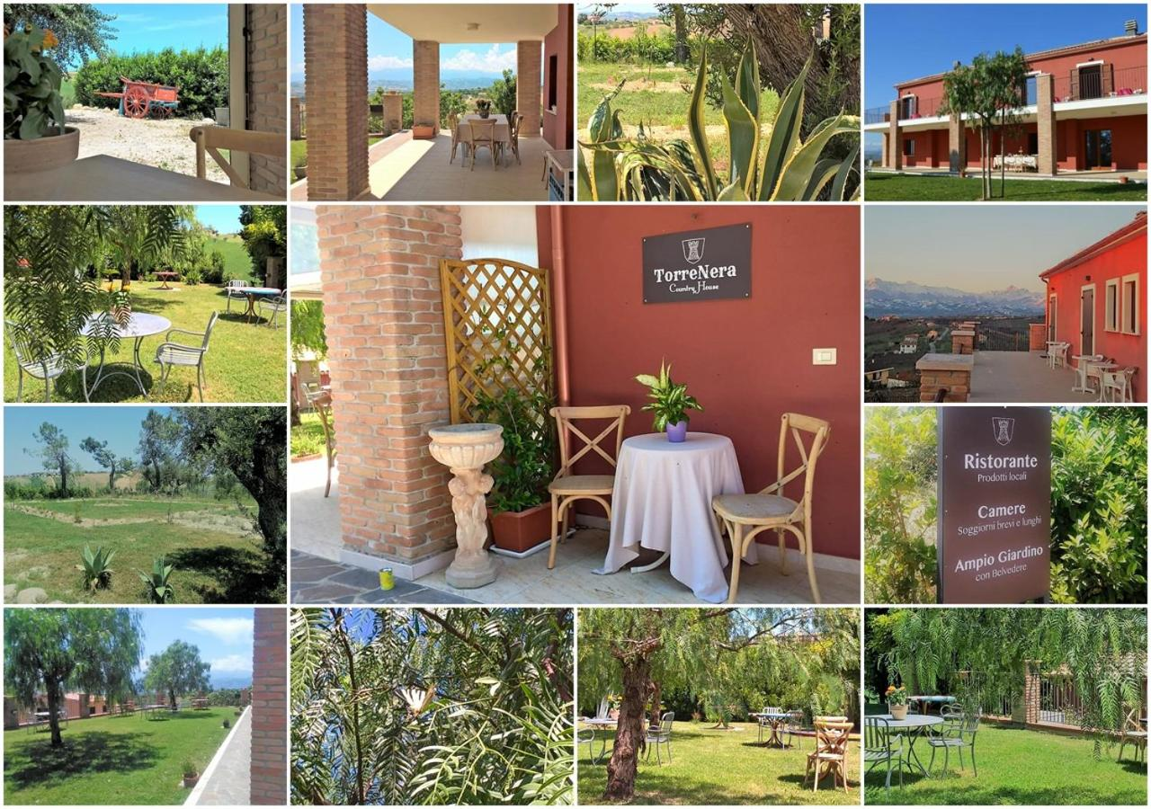 Country House Torrenera, Morro d'Oro, Italy - Booking.com