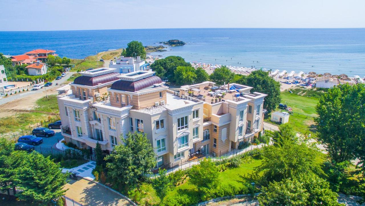 Апарт-отель  Belle Époque Beach Residence