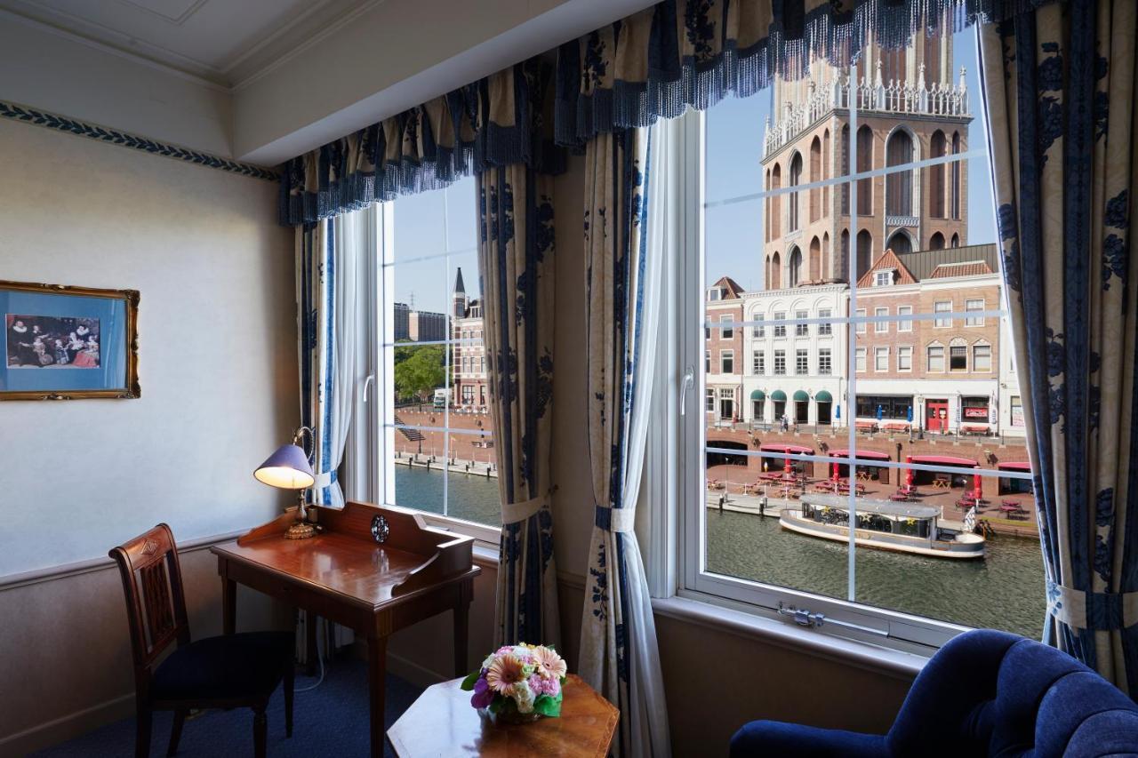 記念日におすすめのレストラン・ハウステンボス ホテルヨーロッパの写真3