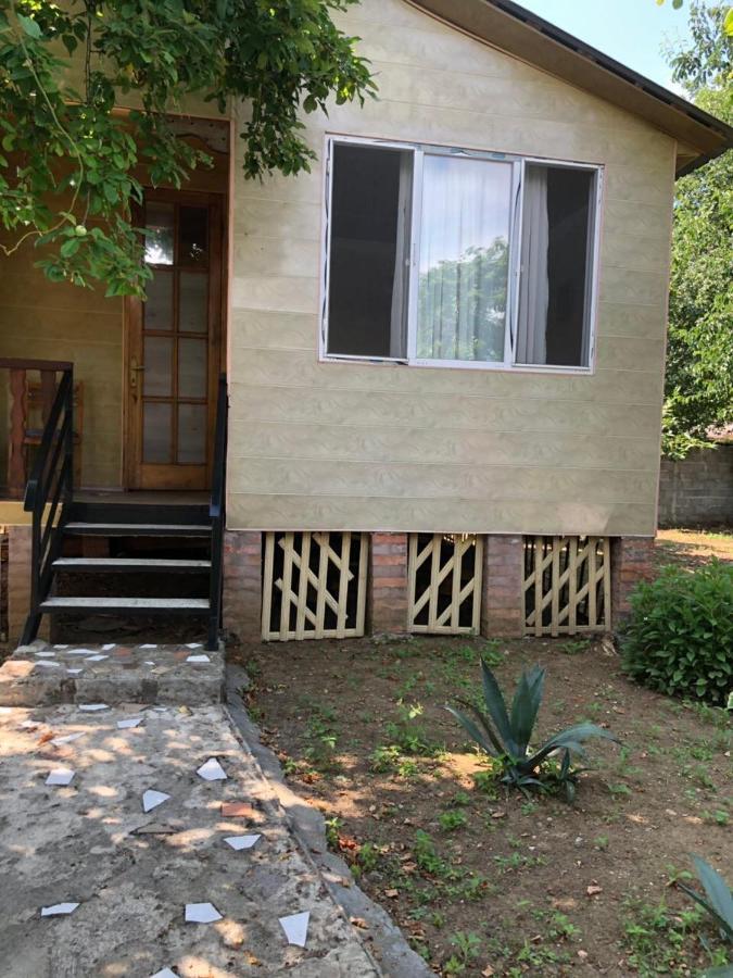 Дом для отпуска Qeti Vacation Home
