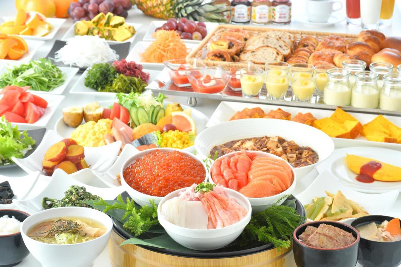 記念日におすすめのレストラン・函館国際ホテルの写真5