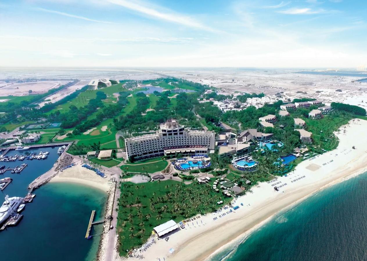 JA Palm Tree Court Dubai