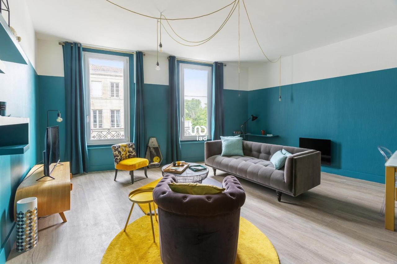 Restaurant Le Plaisir Des Sens Niort appartement standing 2 chambres, niort, france - booking