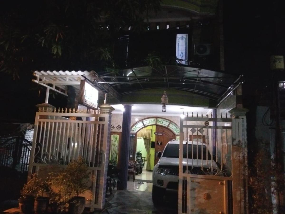 Проживание в семье  Penginapan Sumber Rizki  - отзывы Booking
