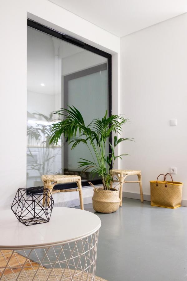 Апартаменты/квартиры  Casa Do Vento