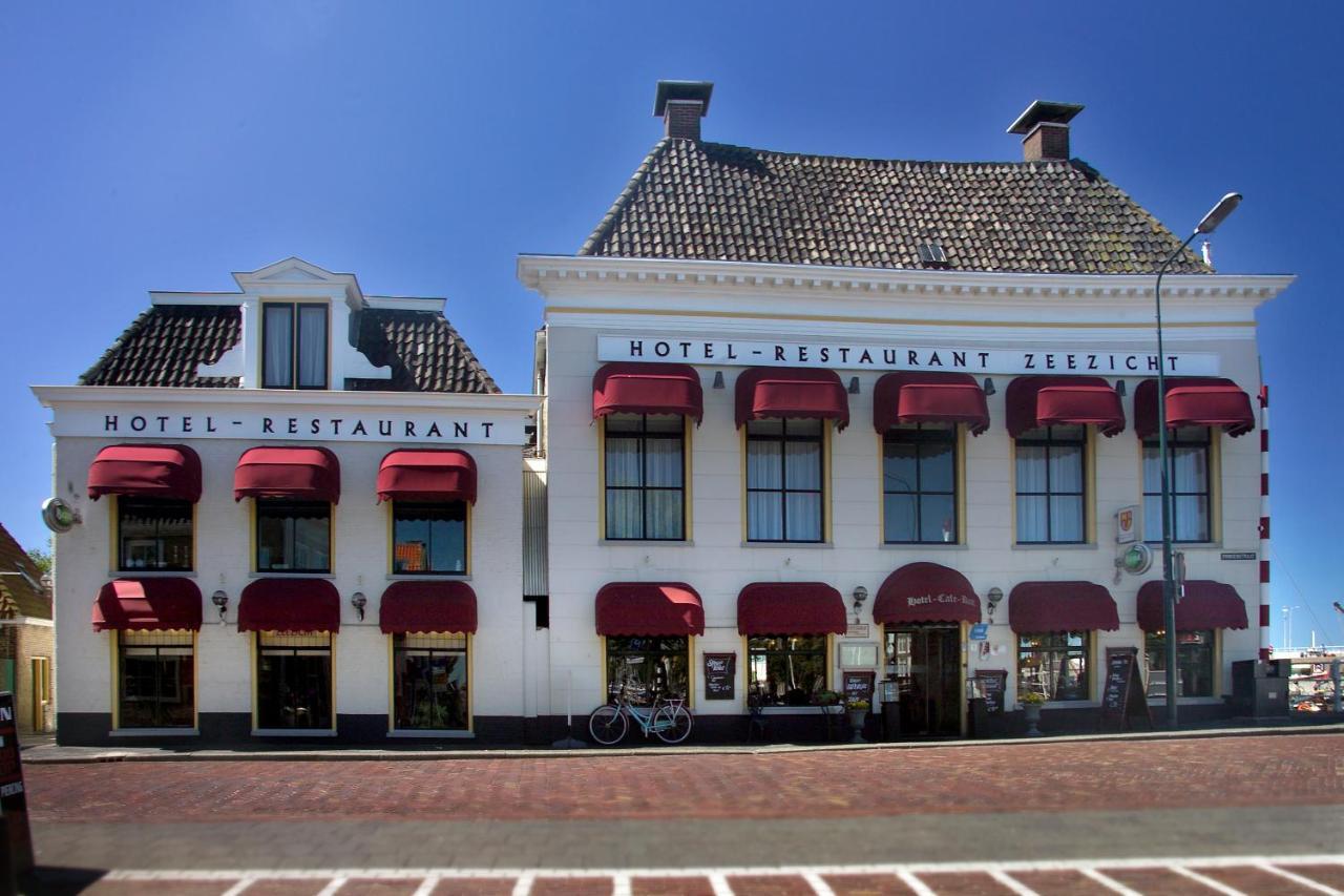 Отель Hotel Zeezicht