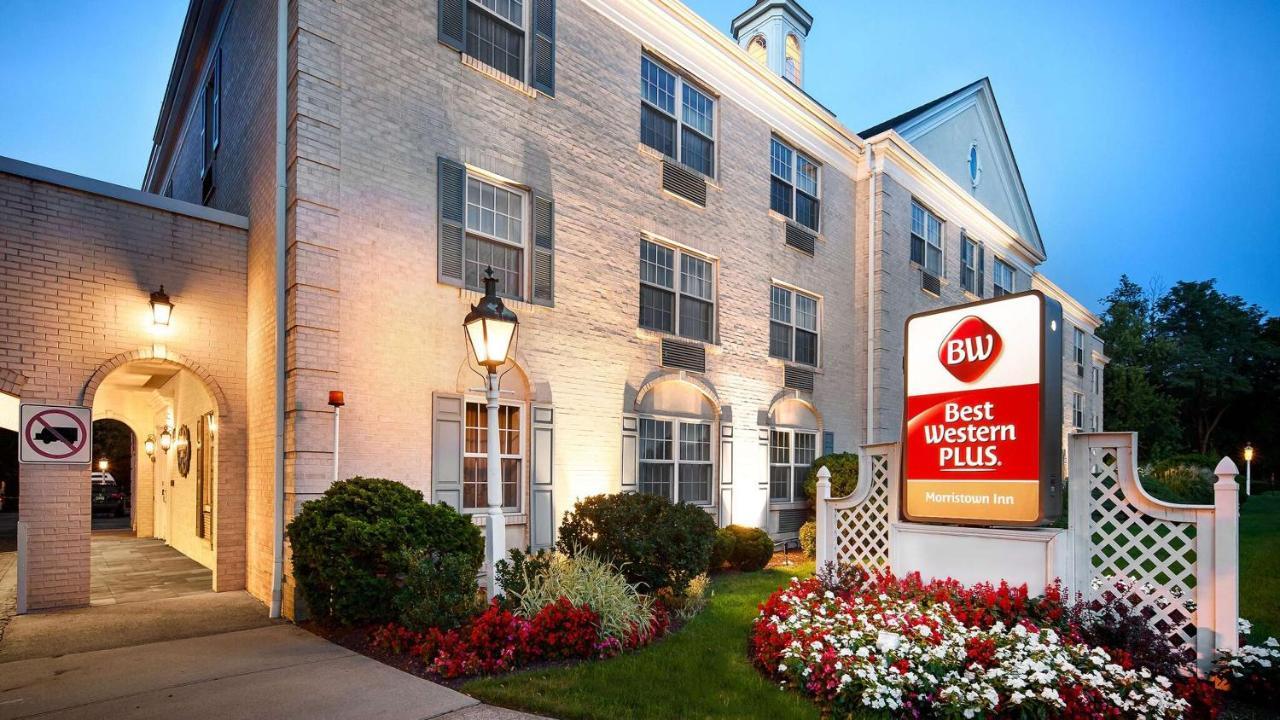 Отель  Best Western PLUS Morristown Inn