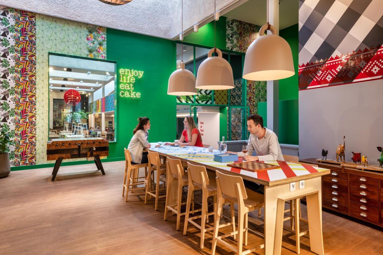 Stayokay Amsterdam Oost アムステルダム 2020年 最新料金