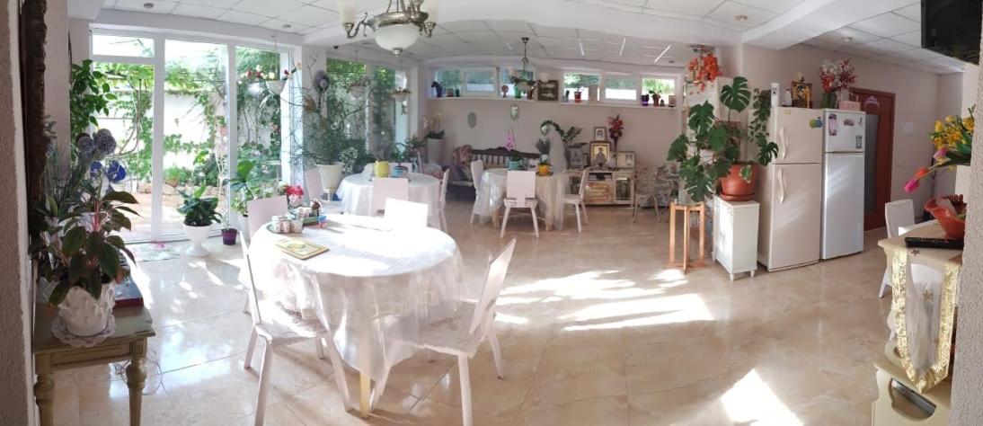 Гостевой дом  Sofia Balaklava