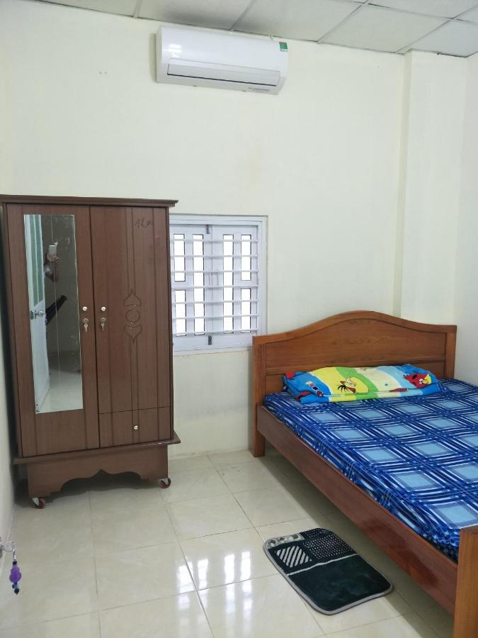 Апартаменты/квартира  Homestay Thái Bảo