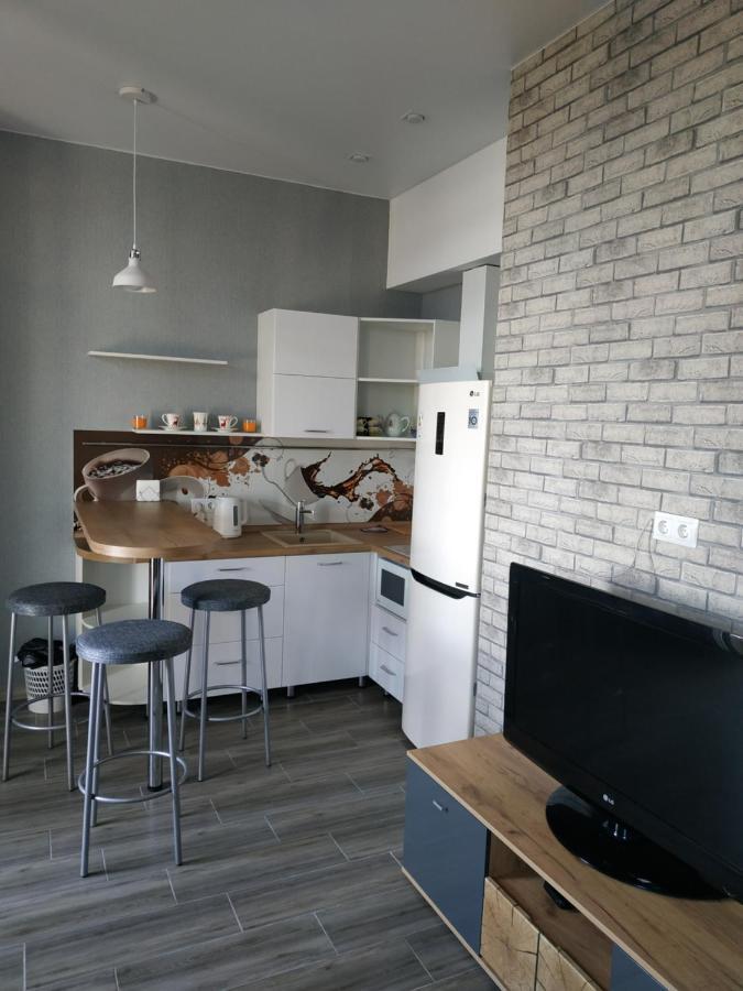 Апартаменты/квартира  Студия в Династии  - отзывы Booking