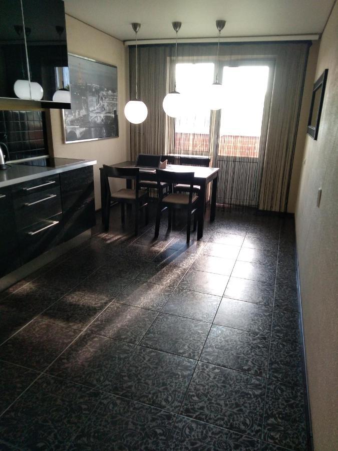 Апартаменты/квартира  Комфортная квартира с удобным расположением