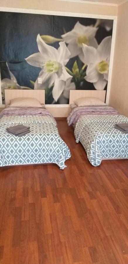 Апартаменты/квартира  Уютная квартирка  - отзывы Booking