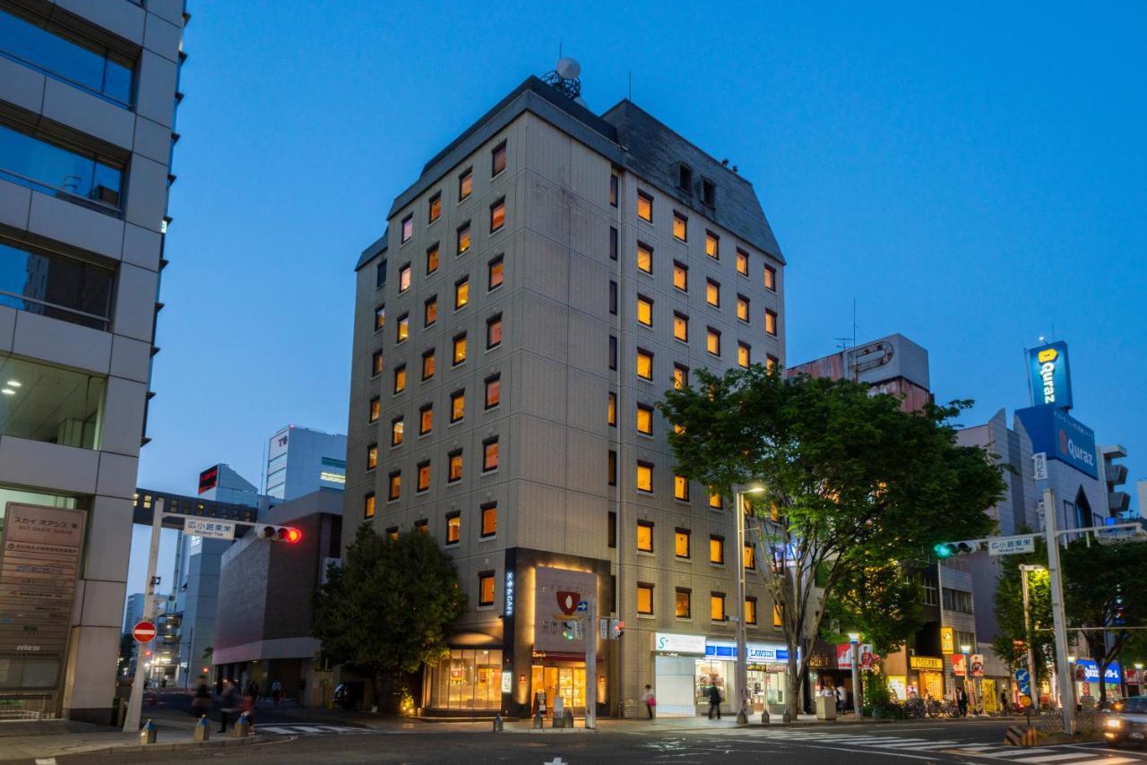 ホテルエスプル名古屋栄の写真2