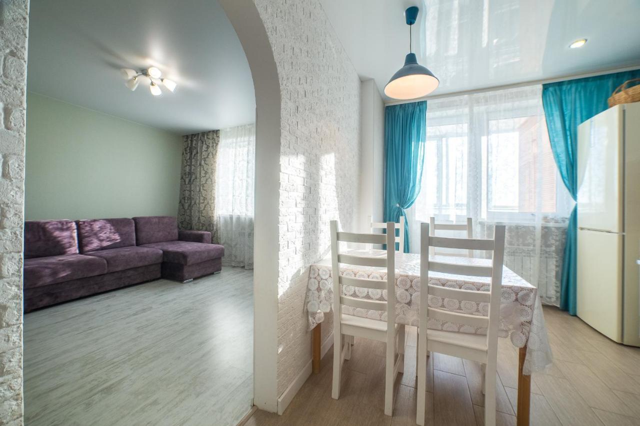 Апартаменты/квартира  Уютные апартаменты на Камая