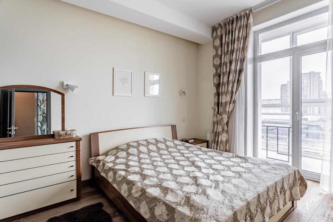 Апартаменты/квартира  Alex Residence