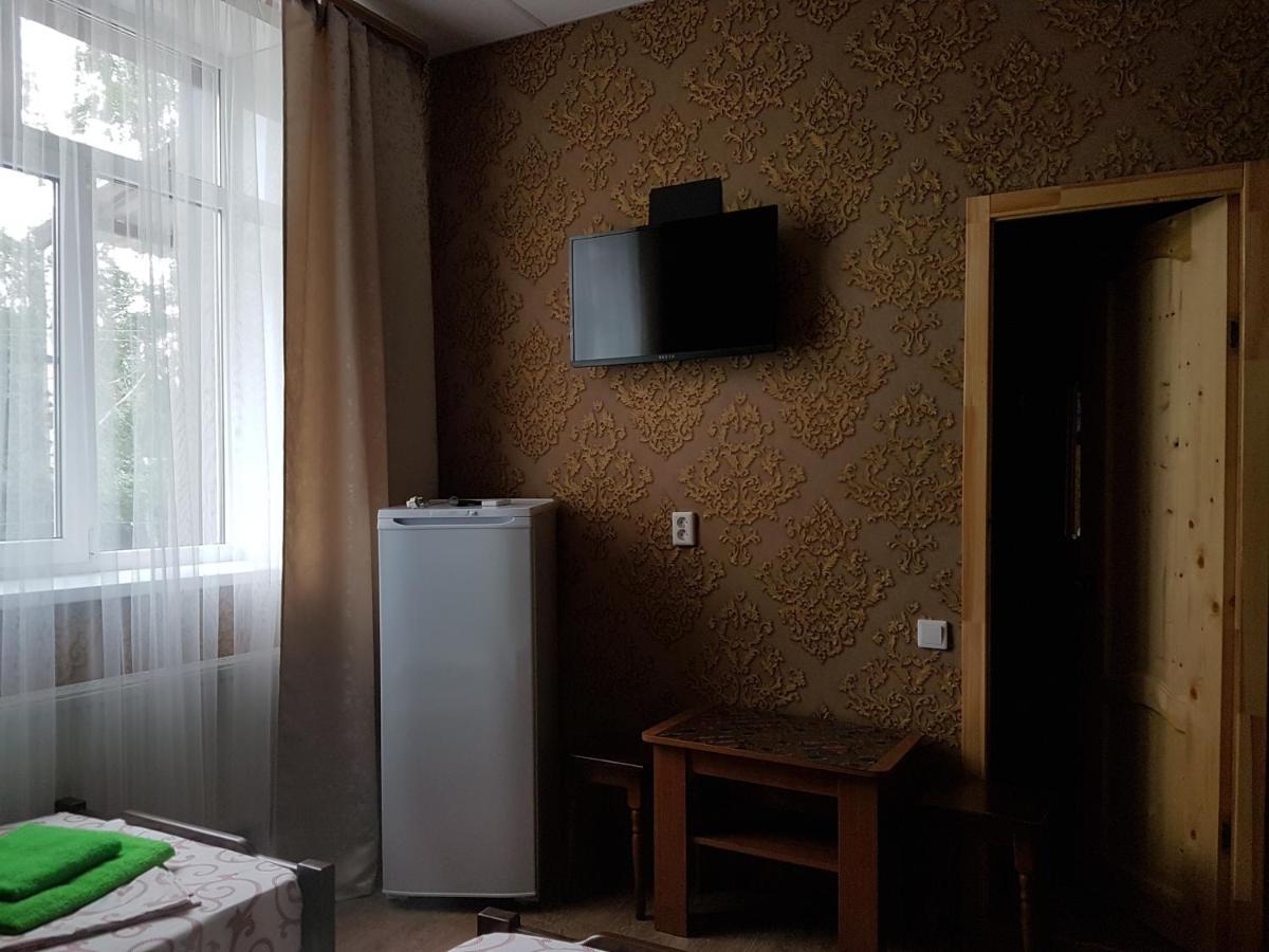 Отзывы о Отель «Гостинный Двор» Миллерово