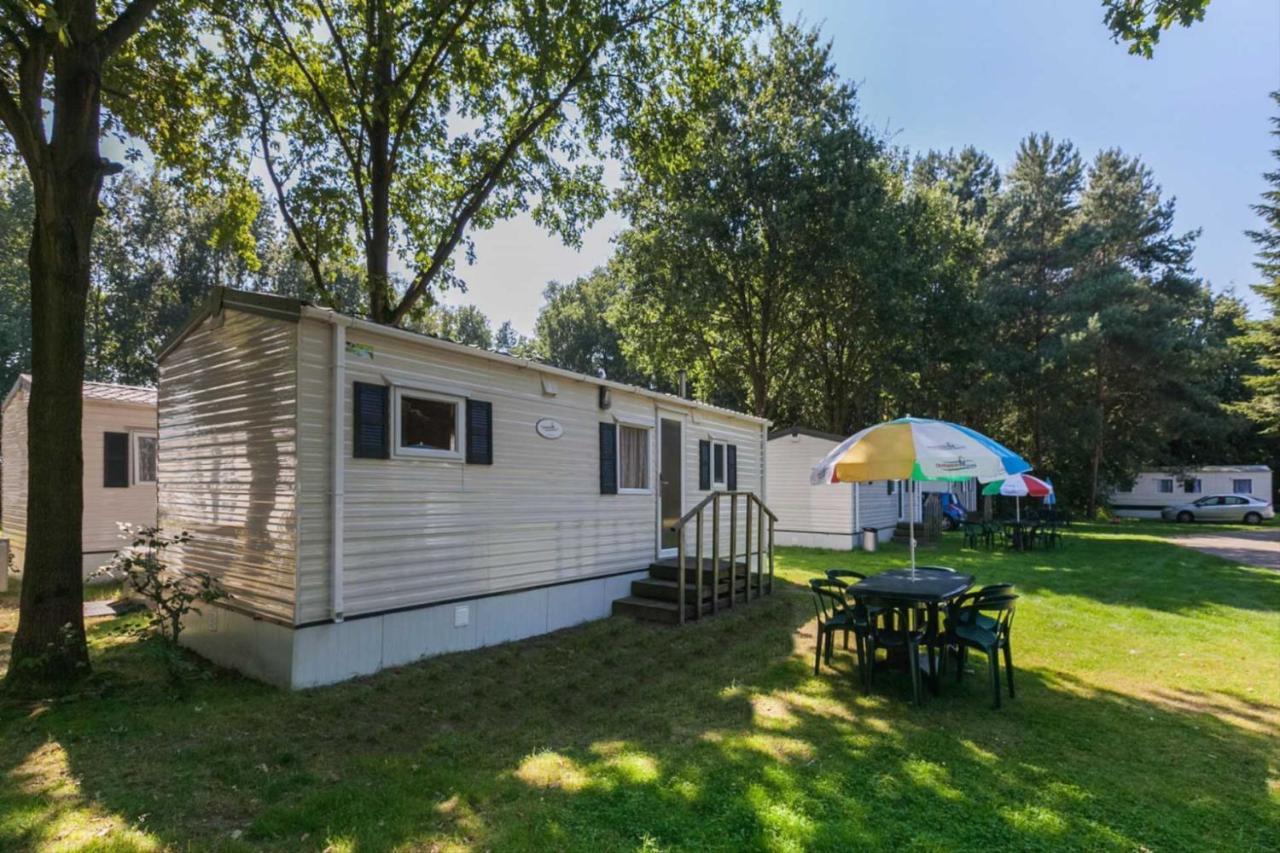 Resorts In Broekhuizen Limburg