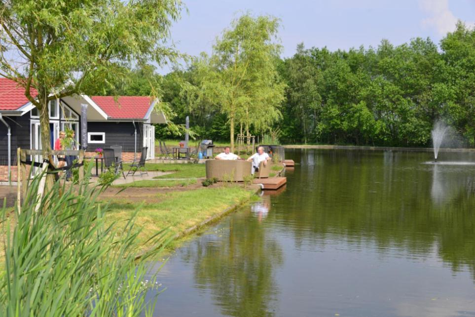 Resorts In Almen Gelderland