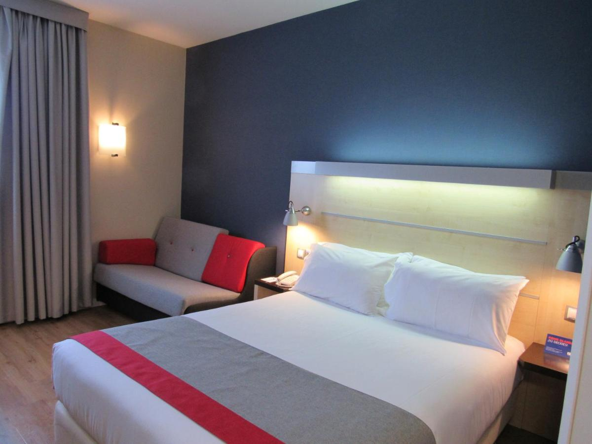 Holiday Inn Madrid-Alcorcon (Spanje Alcorcón) - Booking.com