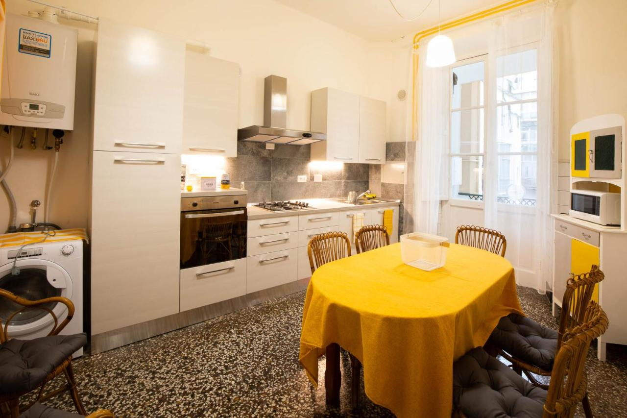 Cucina Angolare 5 Metri apartment corso mazzini, savona, italy - booking