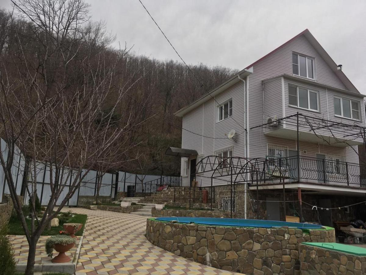 Дом для отпуска  Дом