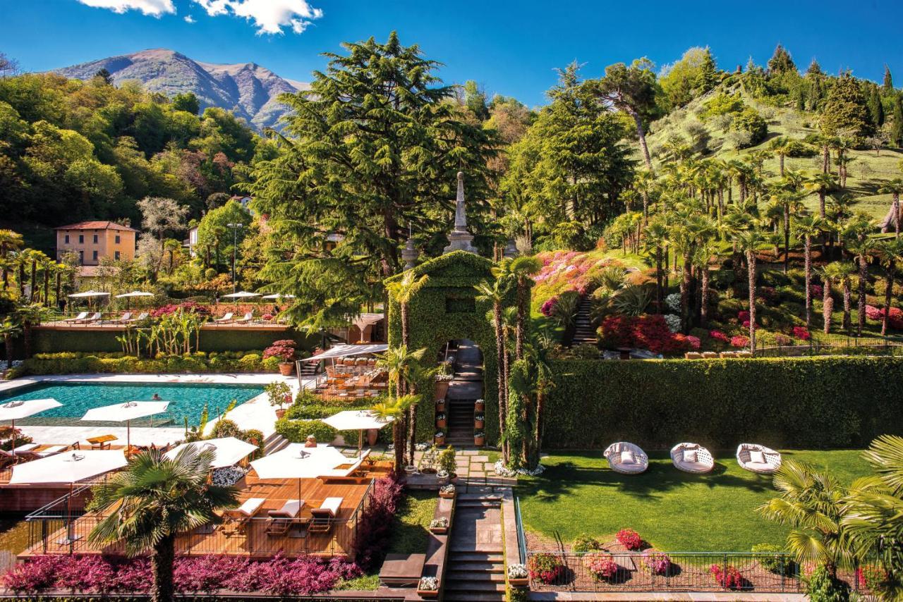 Hotel Grand Tremezzo Palace Italien Tremezzo Booking Com