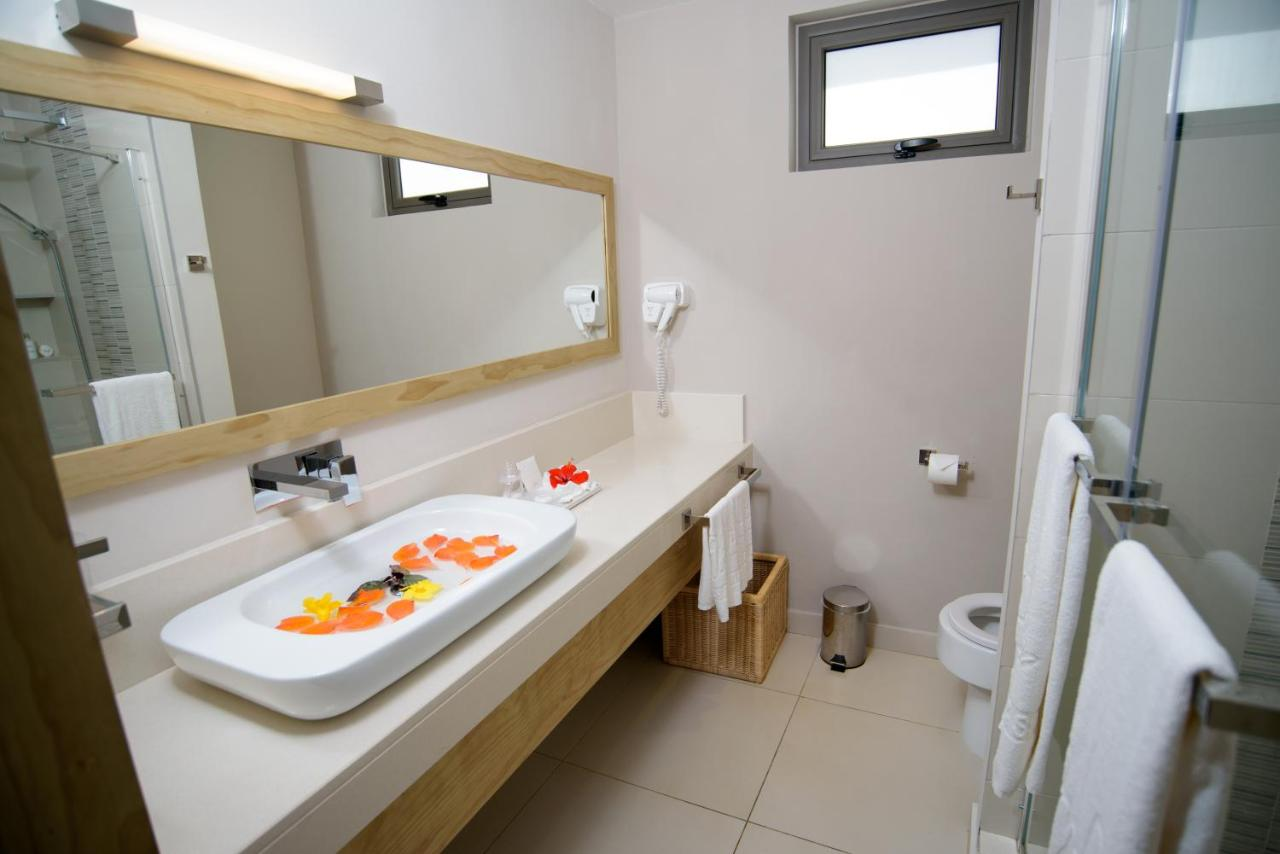 Anelia Resort Spa Flic En Flac Mauritius Booking Com