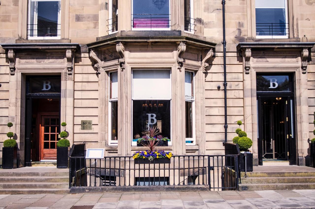 Отель  The Bonham