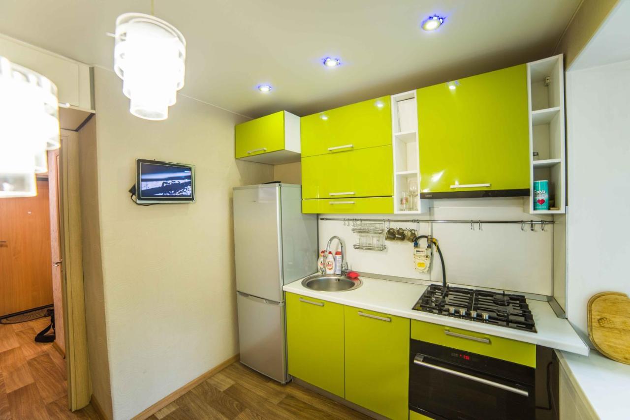 Апартаменты  Apartment On Pushkina